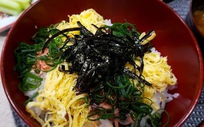8月25日(土) お頭付の魚料理