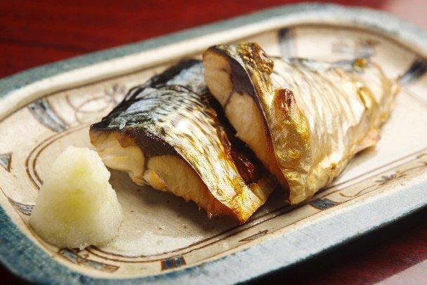 5月 魚料理