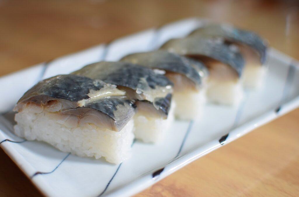 6月26日(土) お魚を美味しく食べる