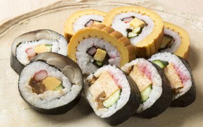 9月25日(土)春のお弁当